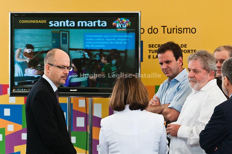 UPP de Santa Marta