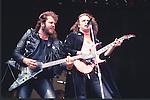 Blackfoot - Bobby Barth, Ricky Medlocke 1985