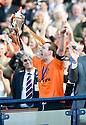 15/05/2010   Copyright  Pic : James Stewart.sct_js034_ross_county_v_dundee_utd  .:: ANDY WEBSTER LIFTS THE CUP ::  .James Stewart Photography 19 Carronlea Drive, Falkirk. FK2 8DN      Vat Reg No. 607 6932 25.Telephone      : +44 (0)1324 570291 .Mobile              : +44 (0)7721 416997.E-mail  :  jim@jspa.co.uk.If you require further information then contact Jim Stewart on any of the numbers above.........