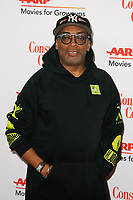 BEVERLY HILLS, CALIFORNIA - FEBRUARY 04: Spike Lee at AARP The Magazine's 18th Annual Movies for Grownups Awards at the Beverly Wilshire Four Seasons Hotel on February 04, 2019 in Beverly Hills, California. Credit: ImagesSpace/MediaPunch