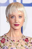 Andrea Riseborough at the 2017 BFI London Film Festival Awards at Banqueting House, London, UK. <br /> 14 October  2017<br /> Picture: Steve Vas/Featureflash/SilverHub 0208 004 5359 sales@silverhubmedia.com