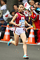 Mutsumi Ikeda (Ritsumeikan), OCTOBER 23, 2011 - Athletics : The 29th All Japan Women's University Ekiden in Sendai City, Miyagi, Japan. (Photo by AFLO) [1045]