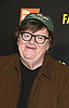 Director/ Writer/ Producer Michael Moore attends the Fillm Society of Lincoln Center New York Premiere of Michael Moore's  &quot;Fahrenheit 11/9&quot; on September 13, 2018 at Alice Tully Hall in New York City, New York, USA.<br /> <br /> photo by Robin Platzer/Twin Images<br />  <br /> phone number 212-935-0770