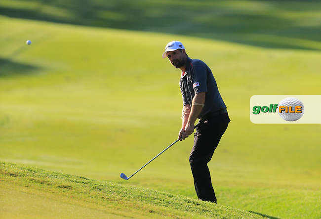 Padraig Harrington (IRL) on the 10th fairway during Round 3 of the 2015 CIMB Classic at the Kuala Lumpur Golf &amp; Country Club in Malaysia on Saturday 31/10/15.<br /> Picture: Thos Caffrey | Golffile