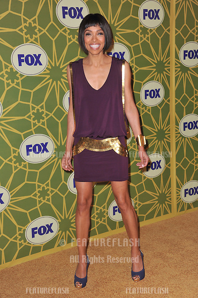 Tamara Taylor, star of Bones, at Fox TV's Winter 2012 All-Star Party at Castle Green in Pasadena..January 8, 2012  Pasadena, CA.Picture: Paul Smith / Featureflash