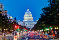 United States Capitol Building Constitution Avenue Washington DC