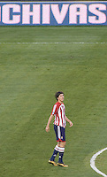 CD Chivas USA Mid. Sacha Kljestan during a MLS game at The Home Depot Center in Carson, California, Wednesday June 28, 2006.