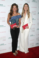 May 30, 2012 Dylan Lauren and Lauren Bush at the Clarins Million Meals Concert for Feed at Alice Tully Hall, Lincoln Center in New York City. © RW/MediaPunch Inc.