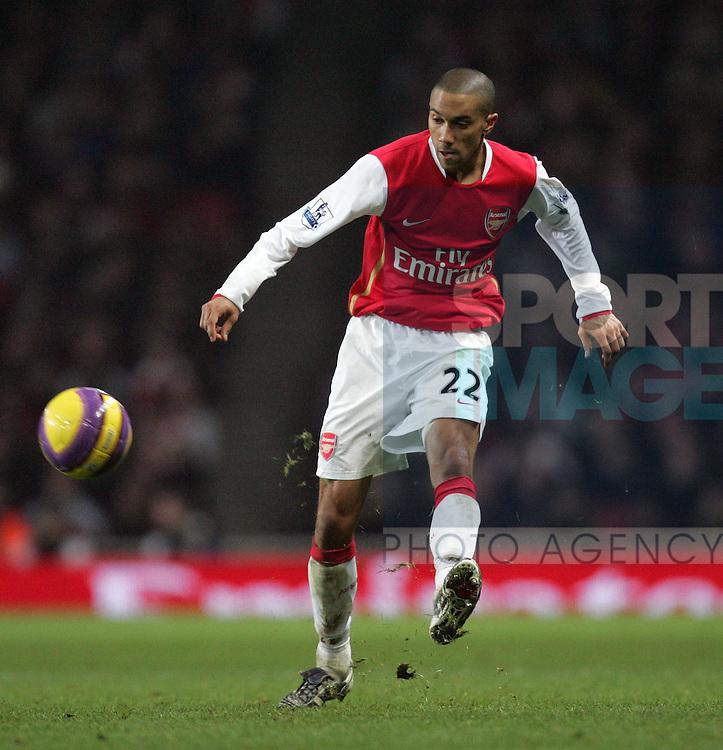 Arsenal's Gael Clichy