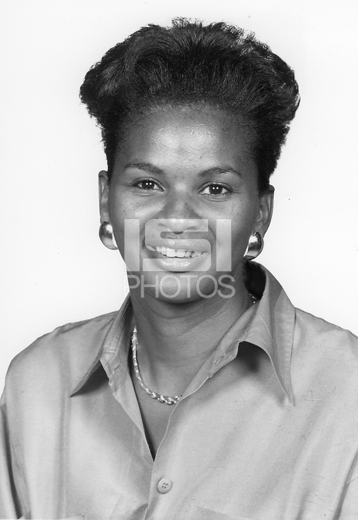 1990: Renee Brown.