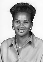 1990: Renee Brown.