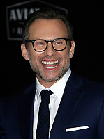 BEVERLY HILLS, CA - NOVEMBER 04: Christian Slater attends the 22nd Annual Hollywood Film Awards at The Beverly Hilton Hotel on November 4, 2018 in Beverly Hills, California. <br /> CAP/MPI/SPA<br /> &copy;SPA/MPI/Capital Pictures