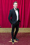 © Licensed to London News Pictures . 16/05/2015 .  The Palace Hotel , Manchester , UK . JEREMY SHEFFIELD . The red carpet at the 2015 British Soap Awards , The Palace Hotel , Oxford Road , Manchester . Photo credit : Joel Goodman/LNP