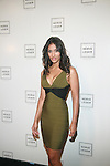 Actress Janina Gavankar: New York Mercedes-Benz Fashion Week Spring 2012 - Herve Leger - Backstage New York City, USA -  9/13/11