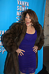 "Linda Lavin at Broadway's ""Vanya and Sonia and Masha and Spike"" which had its opening night on March 14, 2013 at the Golden Theatre, New York City, New York.  (Photo by Sue Coflin/Max Photos)"