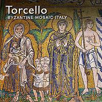 Eastern Roman Byzantine Mosaics - Torcello