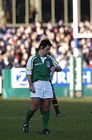 2004/05 Heineken_Cup,Bath Rugby_vs_Leinster,Bath,North Somerset, ENGLAND:..Photo  Peter Spurrier. .email images@intersport-images.com...