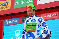 Vuelta stage 13
