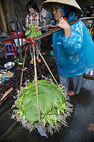 "Hoi An Wet Market - Though most Vietnamese markets are very colorful and active, Hoi An's ""wet"" market positively hums and vibrates with action from morning till mid afternoon. Here you'll find everything from fresh crabs to herbs, produce and souvenir items."
