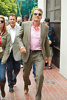 Dolph Lundgren at day one of Comic-Con International 2012 at the San Diego Convention Center in San Diego, California. July 12, 2012. &copy;&nbsp;mpi77/MediaPunch Inc. /*NORTEPHOTO*<br />
