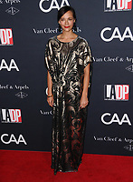 07 October  2017 - Los Angeles, California - Rashida Jones. L.A. Dance Project's Annual Gala held at LA Dance Project in Los Angeles.  <br /> CAP/ADM/BT<br /> &copy;BT/ADM/Capital Pictures