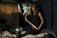 PEPPERMINT (2018)<br /> Jennifer Garner<br /> *Filmstill - Editorial Use Only*<br /> CAP/FB<br /> Image supplied by Capital Pictures