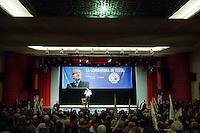 Milano: presentazione dei candidati alla regione Lombardia