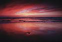Red Sand, Solana Beach