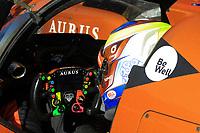 #26 G-DRIVE RACING (RUS) AURUS 01 GIBSON LMP2 JEAN ERIC VERGNE (FRA)