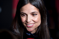 Actress Elena Anaya attends the 2018 GQ Men of the Year awards at the Palace Hotel in Madrid, Spain. November 22, 2018. (ALTERPHOTOS/Borja B.Hojas) /NortePhoto.com