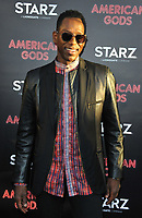 www.acepixs.com<br /> <br /> April 20 2017, New York City<br /> <br /> Orlando Jones arriving at the premiere of 'American Gods' at the ArcLight Cinemas Cinerama Dome on April 20, 2017 in Hollywood, California.<br /> <br /> By Line: Peter West/ACE Pictures<br /> <br /> <br /> ACE Pictures Inc<br /> Tel: 6467670430<br /> Email: info@acepixs.com<br /> www.acepixs.com