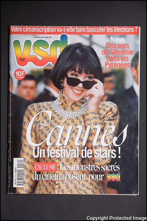 Presse<br /> VSD