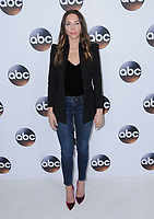 08 January 2018 - Pasadena, California - Whitney Cummings. 2018 Disney ABC Winter Press Tour held at The Langham Huntington in Pasadena. <br /> CAP/ADM/BT<br /> &copy;BT/ADM/Capital Pictures
