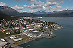 Seward Alaska town