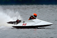 R-13   (Outboard Runabouts)