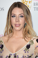 Katherine Ryan<br /> in the winners room at the 2016 BAFTA TV Awards, Royal Festival Hall, London<br /> <br /> <br /> &copy;Ash Knotek  D3115 8/05/2016