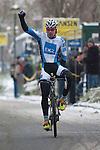 38. Frankfurter Rad-Cross - Herren