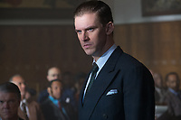 Marshall (2017) <br /> Dan Stevens <br /> *Filmstill - Editorial Use Only*<br /> CAP/KFS<br /> Image supplied by Capital Pictures