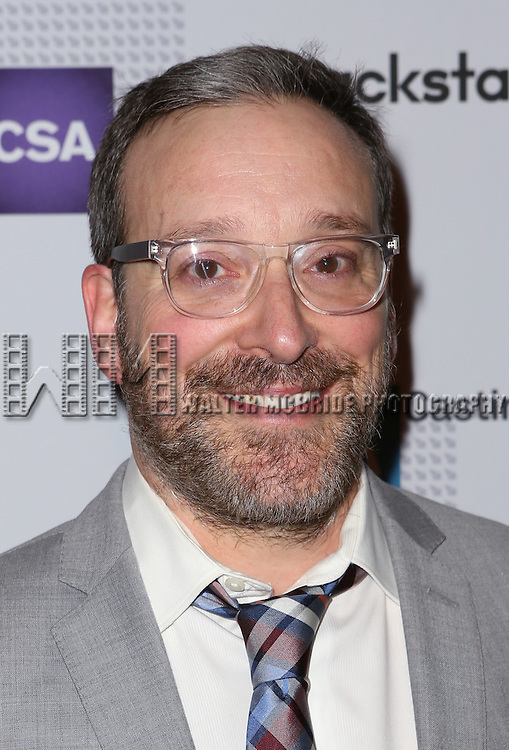 Jeremy Shamos attends the 30th Annual Artios Awards at 42 WEST on January 22, 2015 in New York City.
