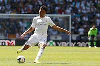 Real Madrid's Casemiro during La Liga Match. September 01, 2013. (ALTERPHOTOS/Caro Marin) <br /> Football Calcio 2013/2014<br /> La Liga Spagna<br /> Foto Alterphotos / Insidefoto <br /> ITALY ONLY