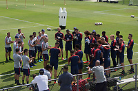 USMNT Training, May 29, 2019