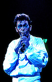Sep 09, 1983: PETER GABRIEL - Hammersmith Odeon London