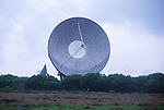 AF4WY6 Goonhilly Downs Cornwall -large radio transmitter satellite dish