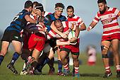 160507 Counties Manukau Club Rugby - Karaka v Onewhero