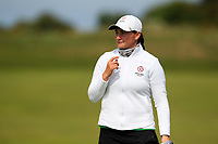 Lily May Humphreys (ENG) after the final round at the Irish Woman's Open Stroke Play Championship, Co. Louth Golf Club, Louth, Ireland. 12/05/2019.<br /> Picture Fran Caffrey / Golffile.ie<br /> <br /> All photo usage must carry mandatory copyright credit (&copy; Golffile | Fran Caffrey)