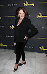 Linda Lavin attending the Broadway Opening Night Performance After Party for 'The Performers' at E-Space in New York City on 11/14/2012