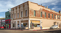 The Grand Canyon Hotel in Willians Arizona, on Route 66, opened in 1891 and is the oldest hotel in Arizona.