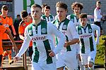 A1 - FC VOLENDAM 2015 - 2016