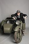 Indiana Jones Bike