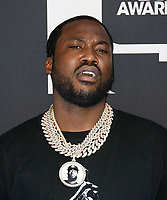 LOS ANGELES, CALIFORNIA - JUNE 23: Meek Mill attends the 2019 BET Awards on June 23, 2019 in Los Angeles, California. Photo: imageSPACE/MediaPunch